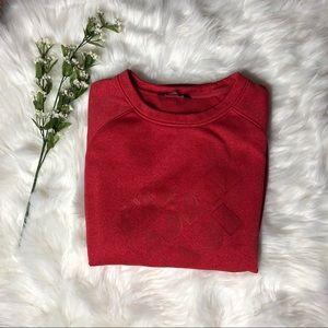 Women's Northface Sweatshirt